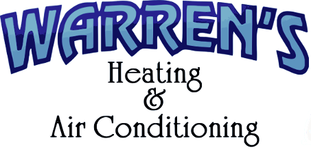 Warren's Heating & Air Conditioning, Inc.